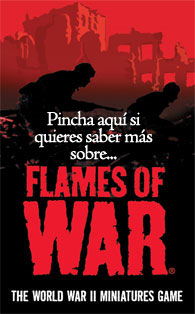 Flames of War Wargames